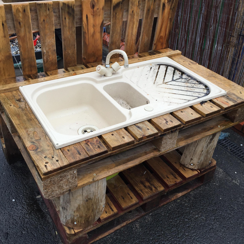 Mud Kitchen Ideas Eyfs.Make A Mud Texture Kitchen It S A Must Alistair Bryce Clegg At