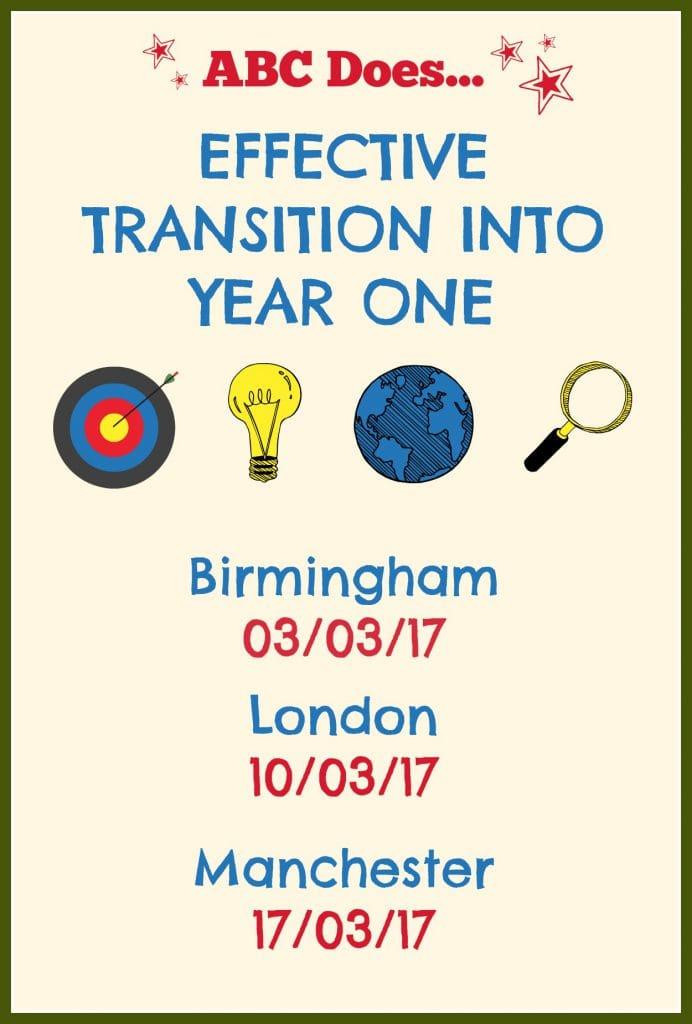 TRANSITION copy